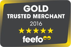 helpcover pet insurance has been awarded a feefo gold trusted merchant award in 2016