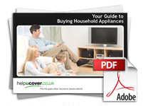 Guide to Buying Household Appliances