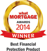 helpucover.co.uk voted Best Financial Protection Product by What Mortgage readers 2014